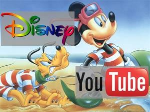 Disney-YouTube