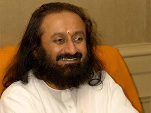 Shri Shri Ravi Shanker