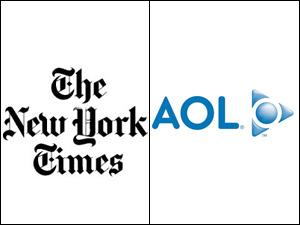 New York Times-AOL