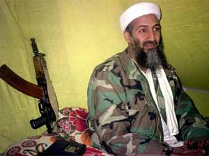ISI helped Laden; nesting Zawahiri