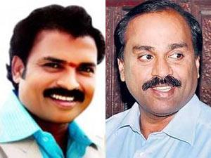 Sriramulu and Janardhan Reddy