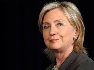 Hiilary Clinton