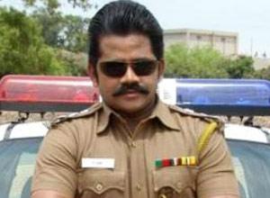 JK Ritheesh Kumar