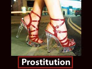 Prostitution:TV actress arrested in Pune