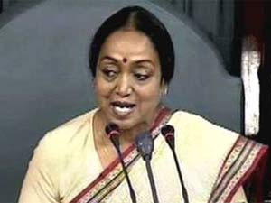 Meira Kumar owes Rs 1.98 crore as rent