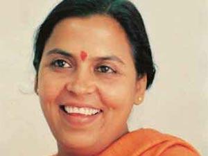 Uma Bharati