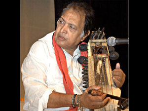 Music Maestro Ustad Sultan Khan no more