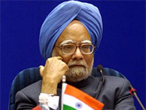 Manmonhan Singh