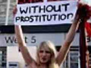 Prostitution Not