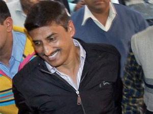 RK Chandolia