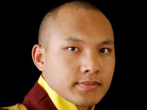 Karmapa, Ogyen Trinley Dorje
