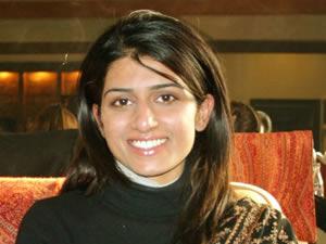 Hina Khar