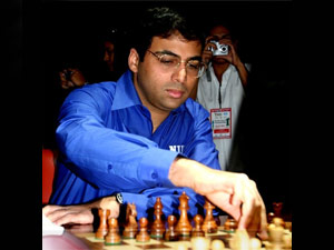 London Chess Classic: Anand beats Short