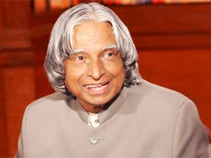 A P J Abdul Kalam