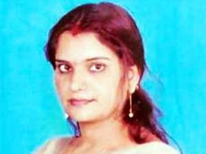 Bhanwari Devi case
