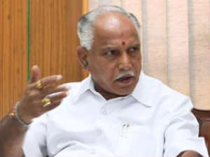 Yeddy to get back as Karnataka CM?