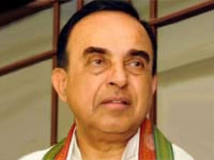 Swamy welcomes Sasikala's expulsion