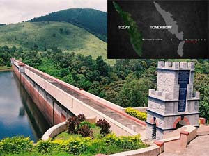 Mullaperiyar dam issue