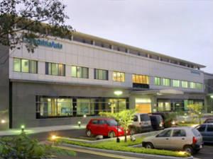 Coloumbia Hospital