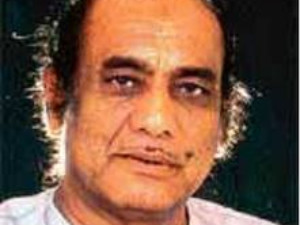 Ghazal legend Mehdi Hassan