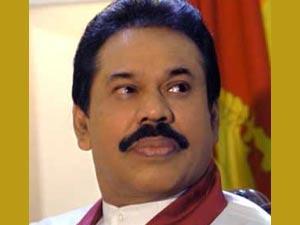 Mahinda Rajapaksha