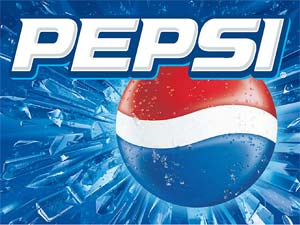 Pepsi Beverages Co Logo