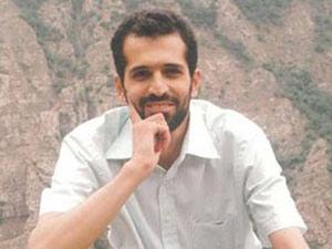 Nuclear Scientist Mostafa Ahmadi Roshan