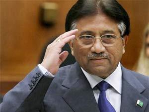 Pervez Musharraf