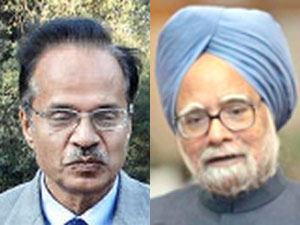 Manmohan Singh's media advisor resigns