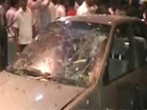 Mumbai Blasts 13/7