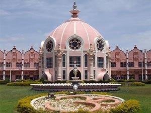 Sathya Sai Hospital