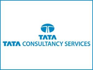 TCS Logo