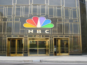 NBC Chicago tower