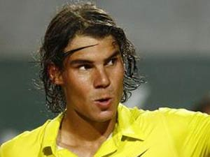 Rafael Nadal gears up for Aus open title