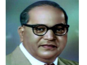 Dr Ambedkar