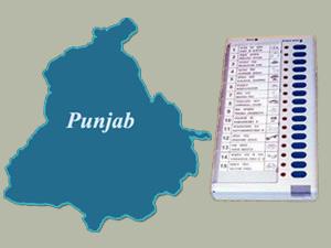 Punjab Assembly election 2012