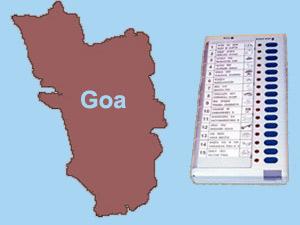 Goa lelections
