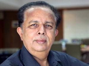 G Madhavan Nair