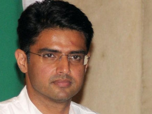 Minister of State for Communications and IT, Sachin Pilot