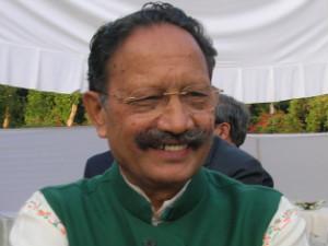 BC Khanduri