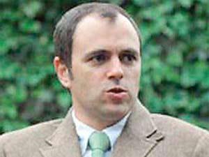 Omar Abdullah