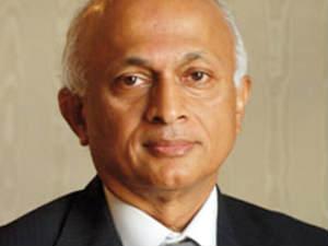 Foreign Secretary Ranjan Mathai