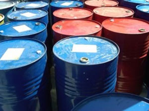 Crude oil prices higher in Asia