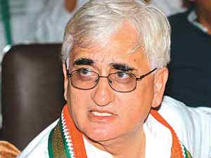 Khurshid ready to be hanged for Muslims