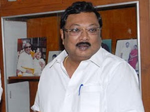 Alagiri desires to become DMK chief