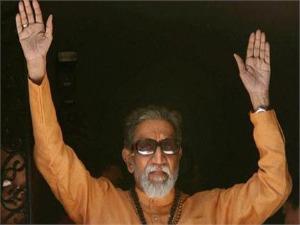 Bal Thackeray