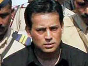 Relief for Abu Salem in 1993 Mum blasts
