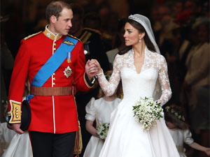 William-Kate Barbie dolls to come soon