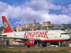Flight ticket: DGCA saves Kingfisher