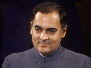 Rajiv assassination:TN challenges parole